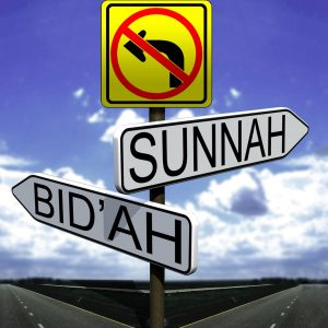 Bid'ah and Common Mistakes